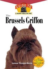 The Brussels Griffon | Lorene Vickers-Smiith |