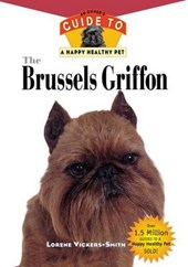 The Brussels Griffon