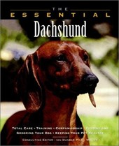 The Essential Dachshund | Howell Book House |