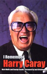 I Remember Harry Caray | George Castle |
