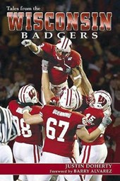 Tales from the Wisconsin Badgers