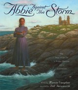 Abbie Against the Storm | Marcia K. Vaughan |