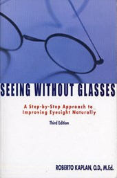 Seeing Without Glasses | Roberto Kaplan |