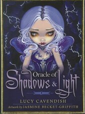 Oracle of Shadows and Light | Lucy Cavendish |