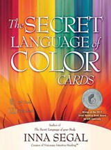 Secret Language of Color Cards | Inna Segal |
