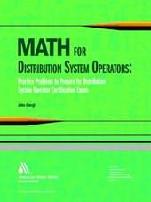 Math for Distributiion System Operators