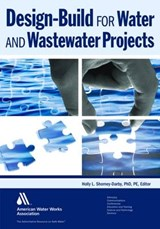 Design-Build for Water and Wastewater Projects | auteur onbekend |