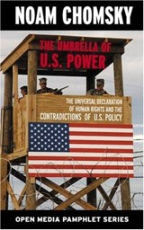 Umbrella of U.s. Power | Noam Chomsky |
