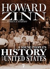 A Young People's History of the United States | Howard Zinn |
