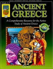 Ancient Greece, Grades 4-7