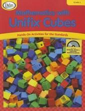 Mathematics W/Unifix Cubes 2nd