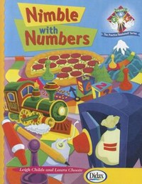 Nimble with Numbers, Grades 5-6 | Leigh Childs |