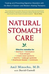 Natural Stomach Care | Anil Minocha |