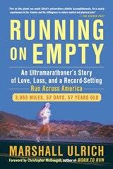 Running on Empty | Marshall Ulrich |
