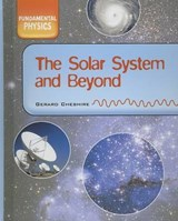 The Solar System and Beyond | Gerard Cheshire |