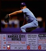 The Story of the Kansas City Royals | Sara Gilbert |