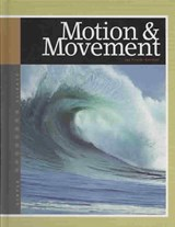 Motion & Movement | Joy Frisch-Schmoll |