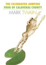 The Celebrated Jumping Frog of Calaveras County | Mark Twain |
