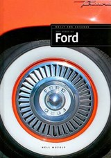 The Story of Ford | Nell Musolf |