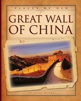 Great Wall of China | Kate Riggs |