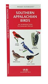 Southern Appalachian Birds | James Kavanagh |