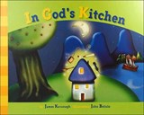 In God's Kitchen | James Kavanagh |