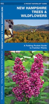 New Hampshire Trees & Wildflowers | James Kavanagh |