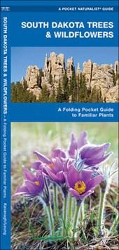 South Dakota Trees & Wildflowers
