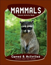 Mammals Nature Activity Book