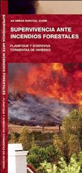 Supervivencia Ante Incendios Forestales