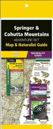 Springer & Cohutta Mountains Adventure Set