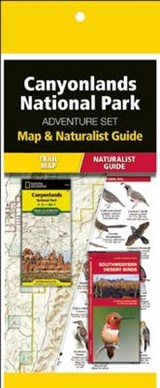 Canyonlands National Park Adventure Set |  |