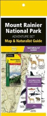 Mount Rainier National Park Adventure Set |  |