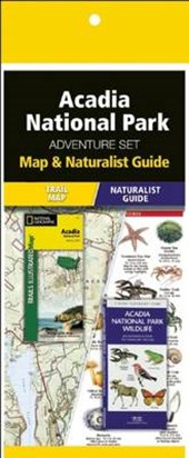 Acadia National Park Adventure Set