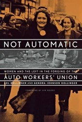 Not Automatic | Sol Dollinger |