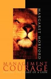 Management Courage