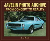 Javelin Photo Archive | Zinn, C. L., Ii |