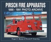 Pirsch Fire Apparatus 1890-1991