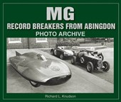 MG Record Breakers from Abingdon
