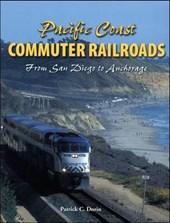 Pacific Coast Commuter Railroads