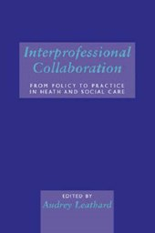 Interprofessional Collaboration