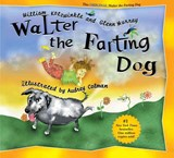 Walter the Farting Dog | William Kotzwinkle |