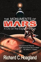 The Monuments of Mars | Richard C. Hoagland |