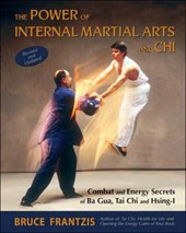 The Power of Internal Martial Arts and Chi | Bruce Frantzis |