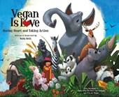 Vegan Is Love