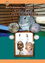 Care for a Pet Chinchilla | Amie Jane Leavitt |