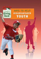 Ways to Help Disadvantaged Youth