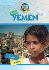 We Visit Yemen | Claire O'neal |