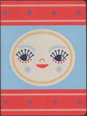Beci Orpin Journal Matryoshka