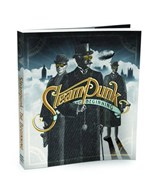 Steampunk: The Beginning | James Blayblock |